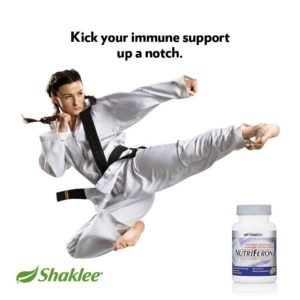 Immunity is important to maintain immune system health